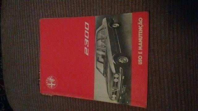 Manual Alfa Romeo
