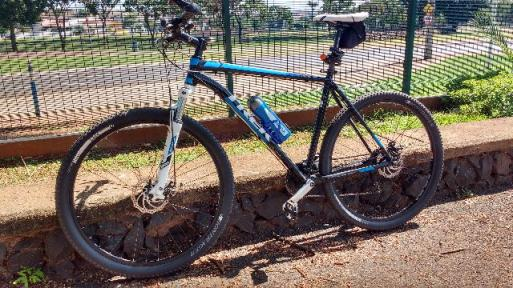 Bicicleta Mountain Bike Trek Aro 29 Quadro 23