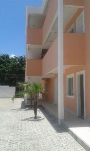 Excelente Apartamento de 2 Quartos em Itapuã