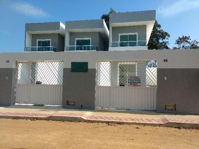 Casas duplex em santa mônica de Guarapari