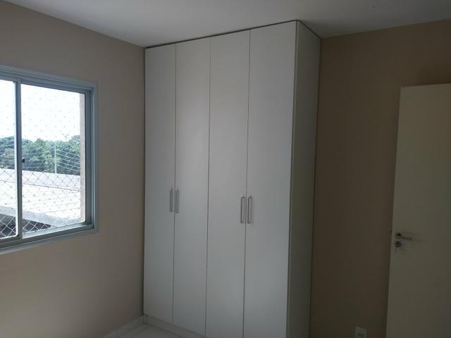 RSB IMÓVEIS vende no Ecoparque excelente apartamento de 3/4 - Foto 4