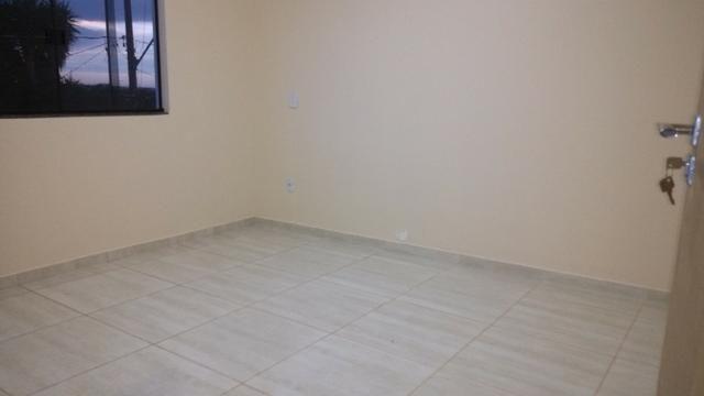 Samuel Pereira oferece: Apartamento Novo 2 Quartos na QMS do Setor de Mansões de Sobradinh - Foto 8