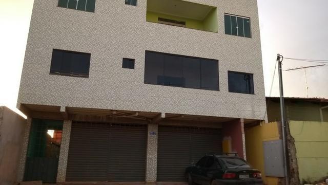 Samuel Pereira oferece: Apartamento Novo 2 Quartos na QMS do Setor de Mansões de Sobradinh