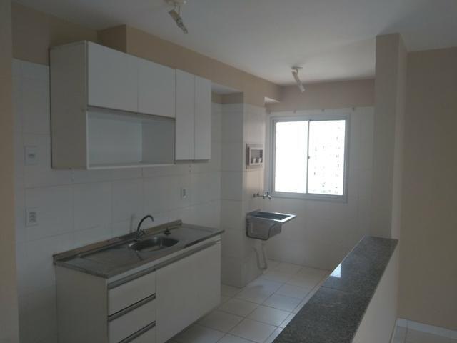 RSB IMÓVEIS vende no Ecoparque excelente apartamento de 3/4 - Foto 3