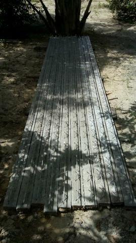 Fabricamos Laje a 26,00R$ cerâmica, Isopor 30,00 R$ o metro quadrado - Foto 2