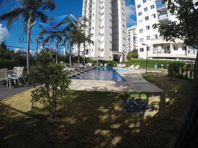 Apartamento à venda com 3 dormitórios em Morada de laranjeiras, Serra cod:AP175GI - Foto 19