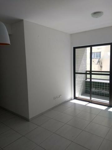 Apartamento 2 Qtos 1 suíte em Jardim Atlântico/ Olinda - Foto 4