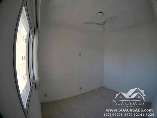 Apartamento à venda com 2 dormitórios em Morada de laranjeiras, Serra cod:AP143GI - Foto 16