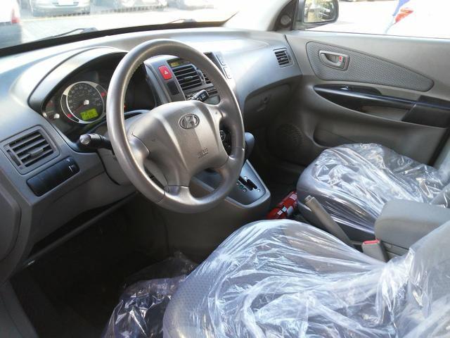 Hyundai Tucson GL 2.0 Automática 2009/2010 - Foto 5
