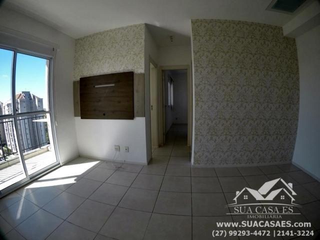 Apartamento à venda com 2 dormitórios em Morada de laranjeiras, Serra cod:AP143GI - Foto 8