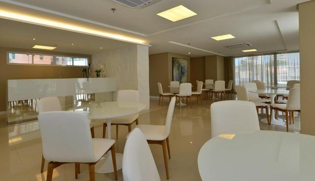 Apartamento de luxo, De R$ 1.630.000,00 Por R$ 1.300.000,00 Apartamento com 172 M2 - Foto 7