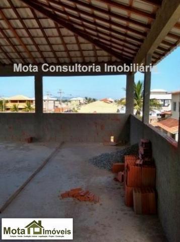 Mota Imóveis - Tem em Arraial do Cabo Terreno com Construção Casa em Condomínio - TE-113 - Foto 6