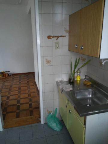 Apartamento à venda com 1 dormitórios em Sao joao, Porto alegre cod:412 - Foto 12