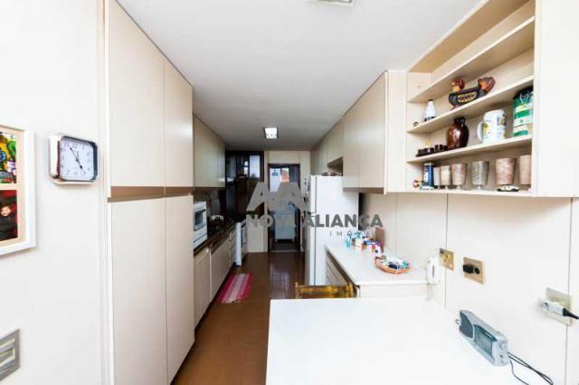 Apartamento à venda com 4 dormitórios em Flamengo, Rio de janeiro cod:NIAP40542 - Foto 19