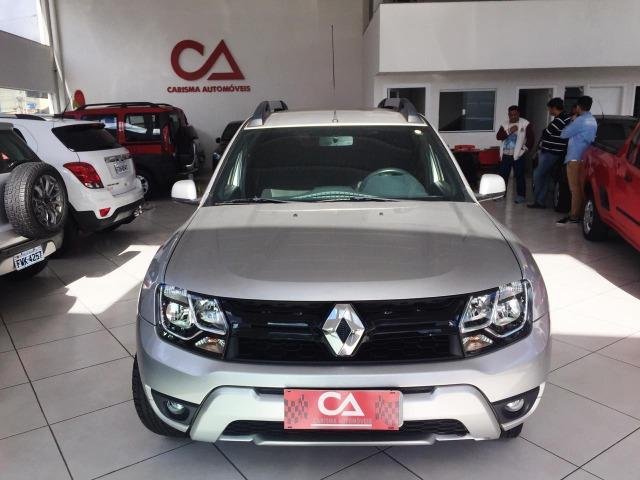 Renault Duster DY 1.6 - Completo. Aut. C/ 59.995KM