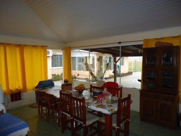 Casa à venda com 4 dormitórios em Centro, Osório cod:OT6240 - Foto 17