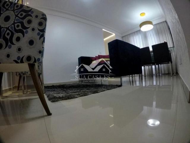 Apartamento à venda com 3 dormitórios em Colina de laranjeiras, Serra cod:AP184LE - Foto 16