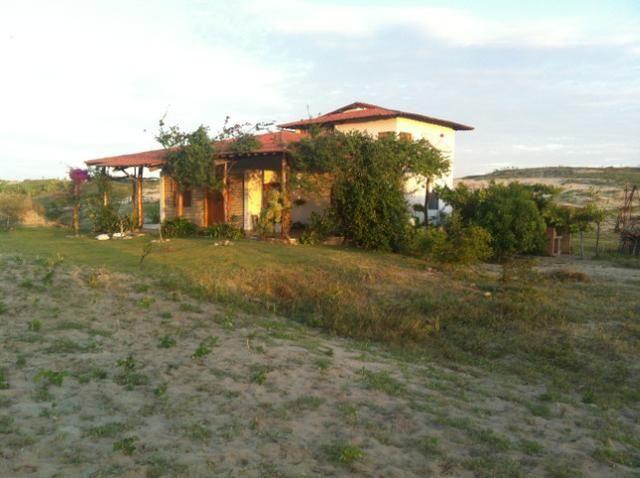 Casa na praia de Flecheiras Trairi - CE - Foto 11