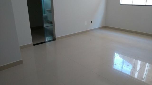Samuel Pereira oferece Casa Moderna Alto da Boa Vista 3 Suites Churrasqueira Financia FGTS - Foto 8
