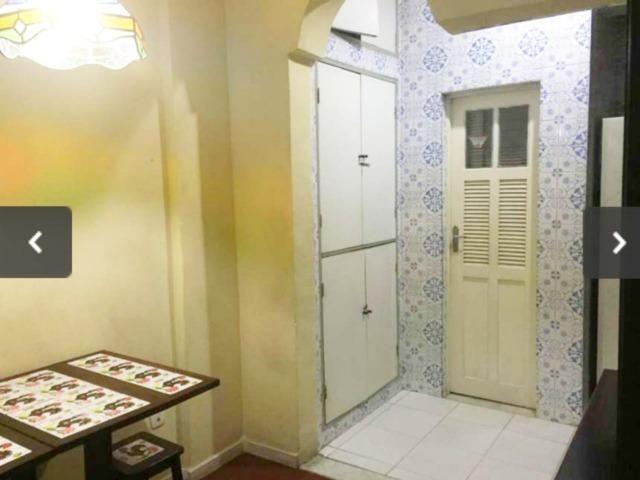 Oportunidade! Rua Anita Garibaldi - 2 quartos + área de dependências - 93m2 com vaga - Foto 10