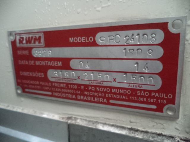 Master Chassi 2.3 Diesel 2014 Branca Un Dono 37000 Km Veja! - Foto 13