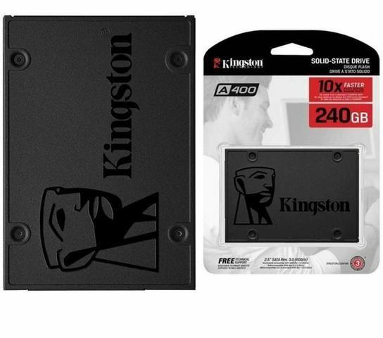 Hds SSD 240Gb kingston - Foto 3