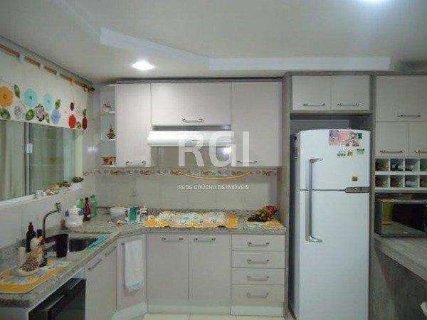 Casa à venda com 4 dormitórios em Centro, Osório cod:OT6240 - Foto 9