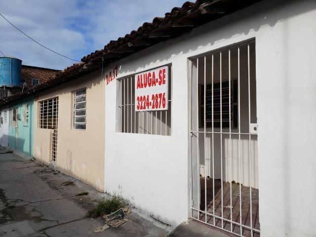 Alugo casas no Barro em Jardim São Paulo próximo ao condomínio Vila Jardim - Foto 2