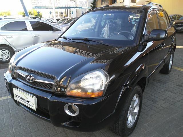 Hyundai Tucson GL 2.0 Automática 2009/2010