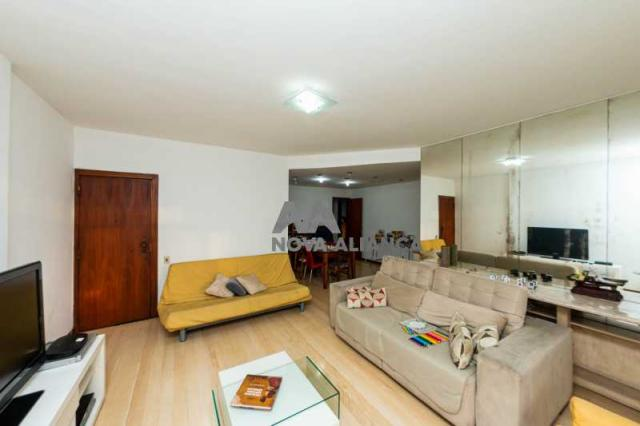 Apartamento à venda com 4 dormitórios em Flamengo, Rio de janeiro cod:NIAP40542 - Foto 8