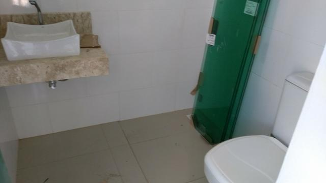 Samuel Pereira oferece Casa Moderna Alto da Boa Vista 3 Suites Churrasqueira Financia FGTS - Foto 15