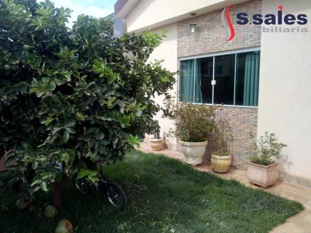 Casa de condomínio à venda com 3 dormitórios cod:CA00276