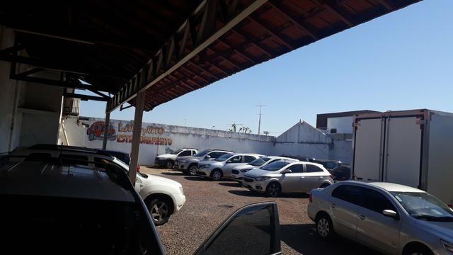 Estacionamento e lava jato em birigui - Foto 3