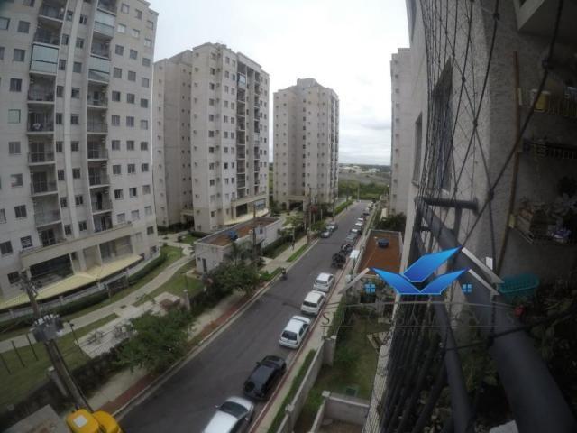 Apartamento à venda com 3 dormitórios em Morada de laranjeiras, Serra cod:AP175GI