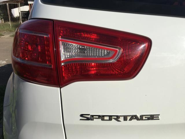 Sportage EX top de linha com teto *abaixo da FIPE - Foto 12