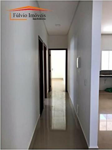 Ponte alta! Belissima casa nova e moderna perto do Clube dos Correios! - Foto 7