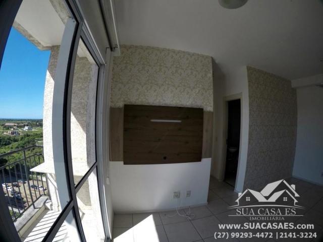 Apartamento à venda com 2 dormitórios em Morada de laranjeiras, Serra cod:AP143GI - Foto 18