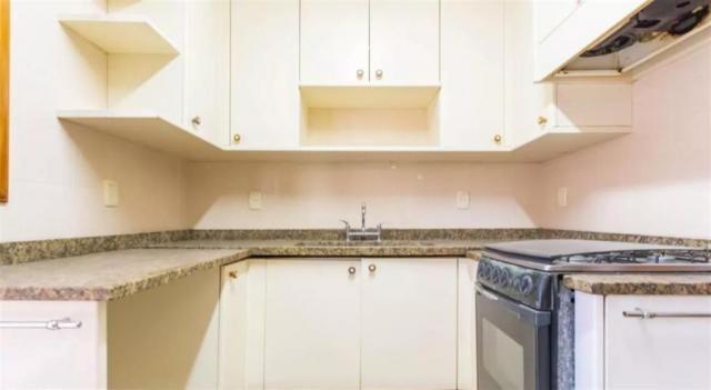 Apartamento com 4 dormitórios para alugar, 190 m² por r$ 3.500/mês - bela vista - porto al - Foto 3