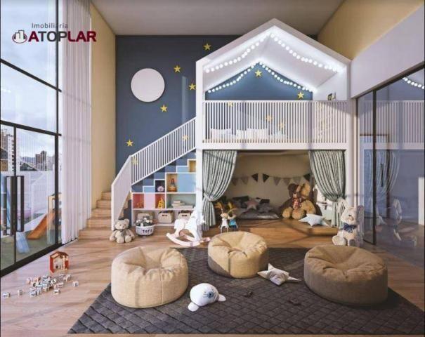Apartamento à venda, 133 m² por R$ 1.800.000,00 - Centro - Balneário Camboriú/SC - Foto 14