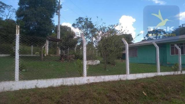 CH0329 - Quitandinha 5 Alq. Chácara 2 Km do asfalto 3,5 km da Cidade - Foto 3