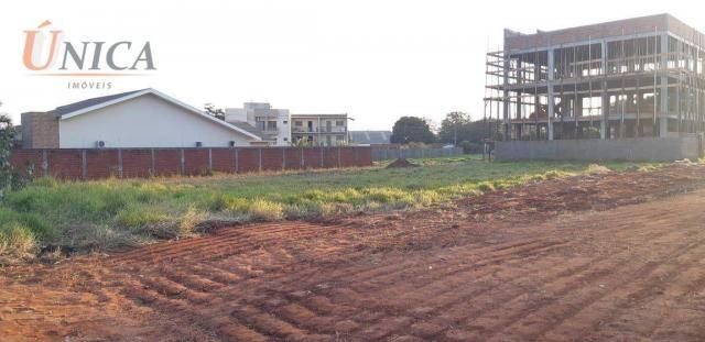 Terreno à venda, 600 m² por R$ 130.000 - Jardim Santos Dumont - Paranavaí/Paraná - Foto 2