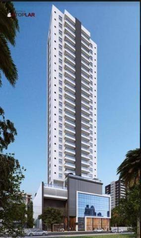Apartamento à venda, 133 m² por R$ 1.800.000,00 - Centro - Balneário Camboriú/SC - Foto 5