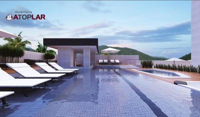 Apartamento à venda, 133 m² por R$ 1.800.000,00 - Centro - Balneário Camboriú/SC - Foto 8