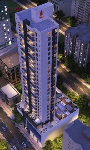 Apartamento à venda, 133 m² por R$ 1.800.000,00 - Centro - Balneário Camboriú/SC - Foto 7