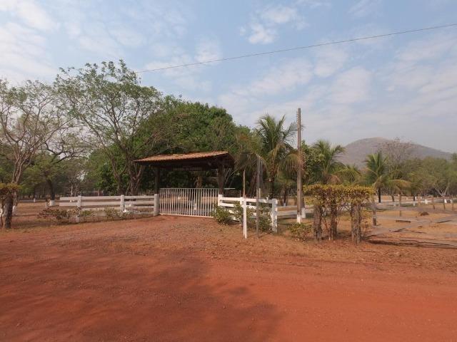 Vendo Sítio com 10 hectares à 23 Km de Cuiabá sentido Santo Antonio, - Foto 2