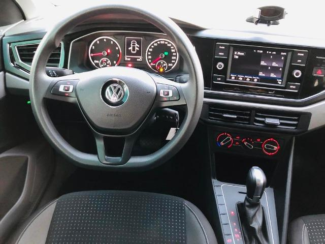 VW Novo Polo ComfortLine Tsi200 18/18 , Novo ,Garantia VW , Oportunidade !!!!!! - Foto 10