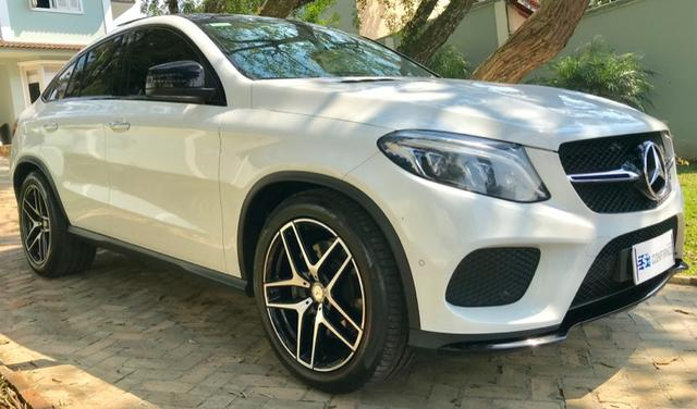 Gle 400 3.0 V6 Night Coupé - Foto 2