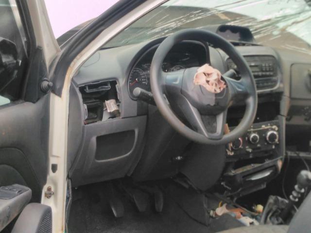 Fiat/Strada Adventure Locker 1.8 16V 2015 - Foto 4