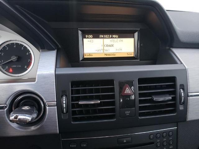 Mercedes-Benz GLK 280 3.0 V6, Automatico, Couro - Foto 17