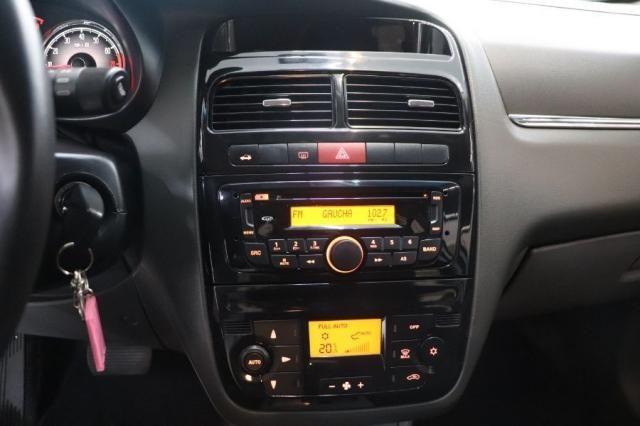 Fiat Linea ESSENCE 1.8 DUALOGIC 4P - Foto 6